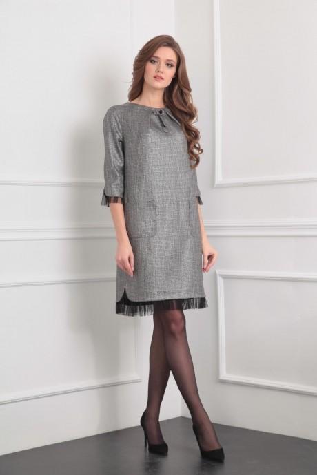 Деловые платья TVIN 7390