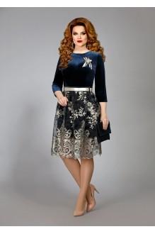 Mira Fashion 4375- 2 синий