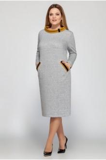Fashion Lux 1177 серый