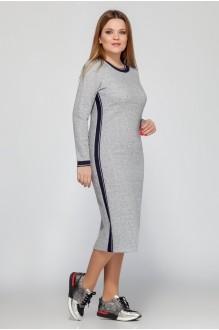 Fashion Lux 1173 серый