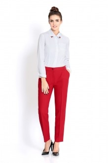 PiRS 304 с красными брюками