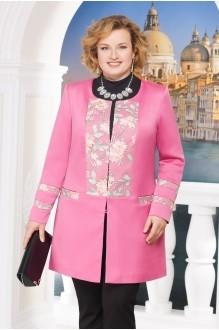 Нинель Шик 5561 розовый