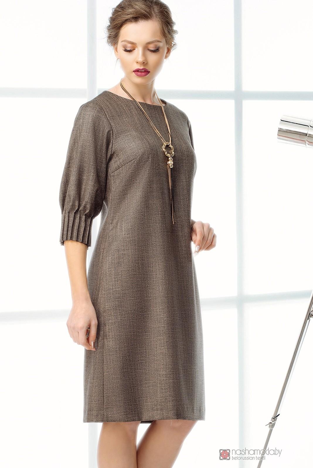 ed35a7dbb4b Платье GIZART 1948 к - Наша Мода Брест