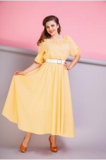 Anastasia 206 желтый