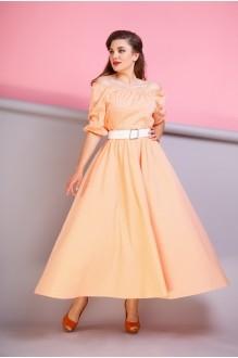 Anastasia 206 оранжевый