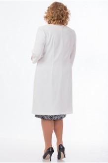 Модель Ладис Лайн 961 белый+ чёрный фото 2