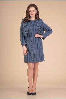 VIOLA STYLE 5477 жакет+платье
