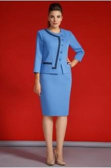 Anastasia 209 голубой