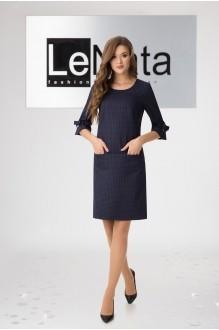 LeNata 12797 синяя клетка