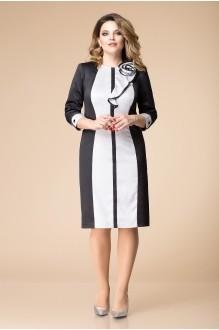 Romanovich Style 1-836 черно-белый