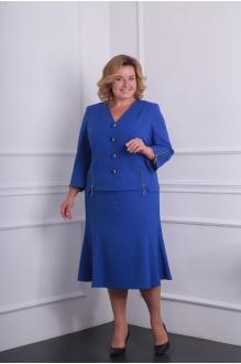 Milana 974 синий
