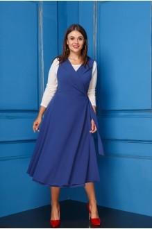 Anastasia 226 синий