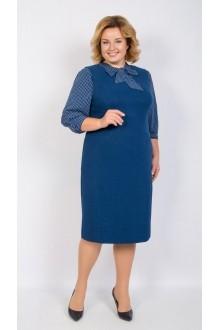 TricoTex Style 21-18 дизайн (сарафан+блуза)
