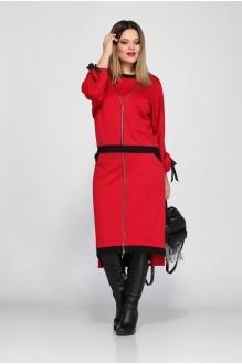 Модель Lady Secret 1583 -1 красный фото 2