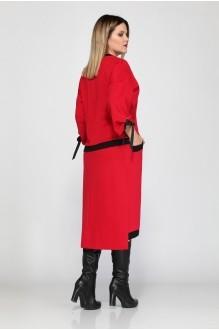 Модель Lady Secret 1583 -1 красный фото 3
