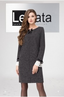 LeNata 11959 серый