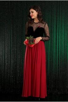 Мода-Юрс 2386 красный
