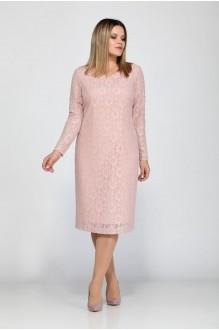 Lady Secret 3562 розовое кружево