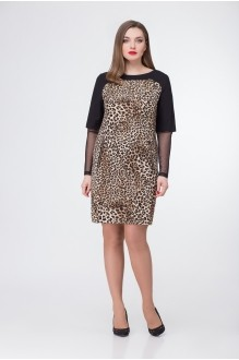 БелЭкспози 556 леопард
