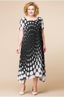 Romanovich Style 1-1332 чёрно-белые круги