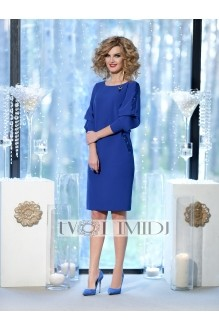 60106f513c9c Платье Твой Имидж 4105 - Наша Мода Брест, женская одежда по оптовым ...