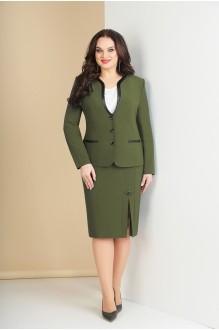 Ksenia Stylе 1619 зеленый