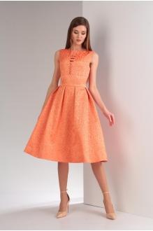 VIOLA STYLE 0807 оранжевый