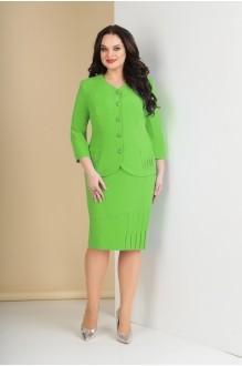Ksenia Stylе 1618 ярко-зеленый