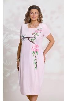 Vittoria Queen 7933 -2 розовый
