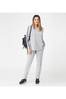 PANDA 419720 серый
