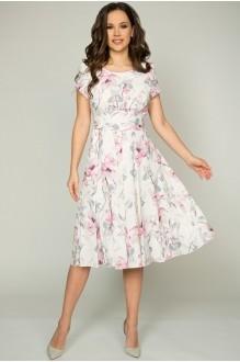 Teffi Style 721/2 розовый