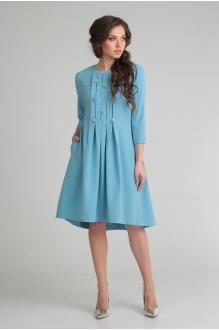 SandyNa 13545-2 стальной голубой
