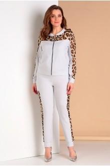 Лиона-Стиль 687 с леопардом