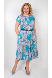 TricoTex Style 14-19 голубой