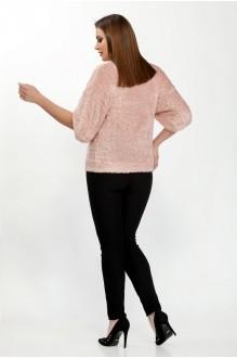 Модель Медея и К 1968 розовая травка  фото 2