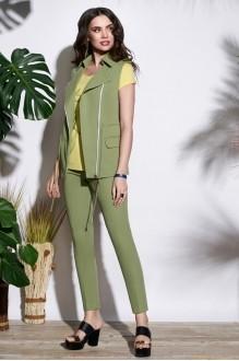 Lissana 3652 травяной зеленый