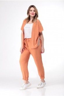 Карина Делюкс В-153 оранж