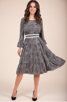 Teffi Style 1393 серый