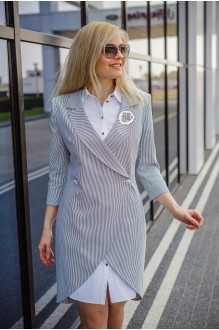Azzara 498 -1 жакет+блуза