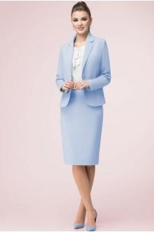 *Распродажа LeNata 31988 светло-голубой