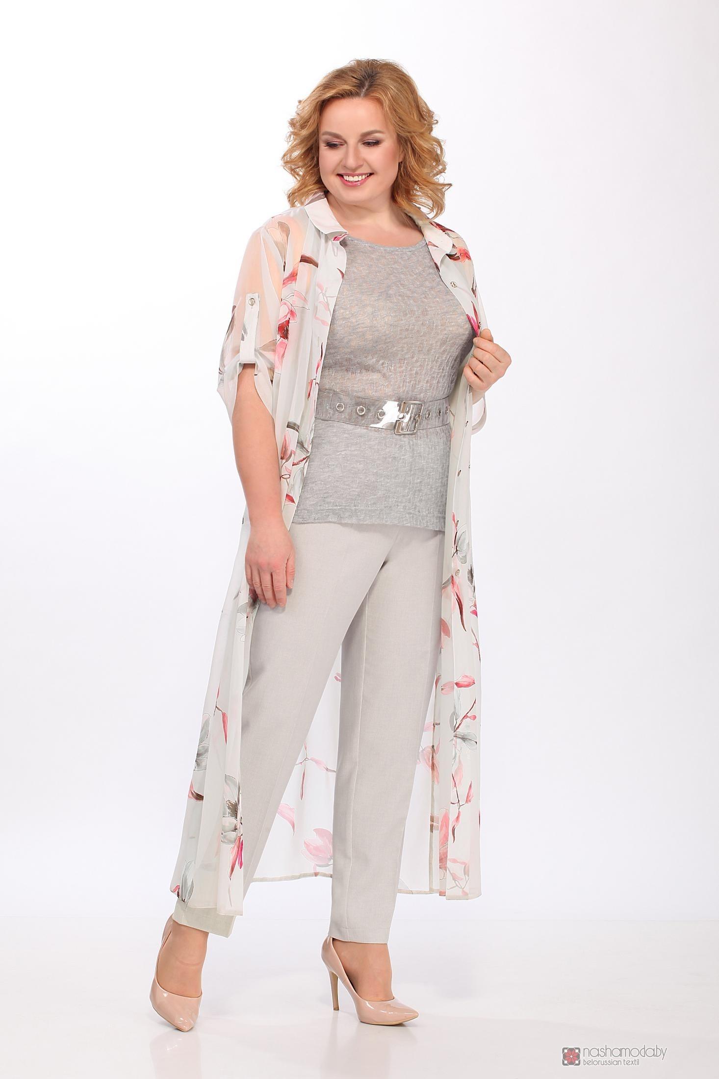 Модель Lady Secret 3587 серый