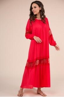 Teffi Style 1407 красный