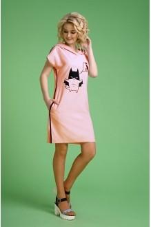 Euro-moda 156 розовый