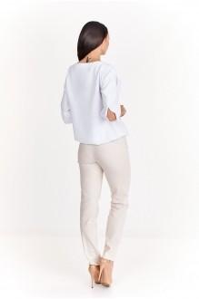 Модель Gracja 01-002- 0039 белый фото 2