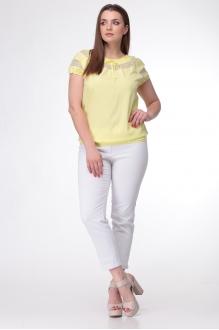 Модель Ладис Лайн 1105 желтый фото 2
