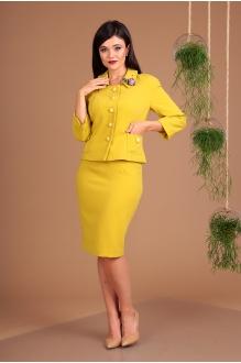 Мода-Юрс 2249 -1 горчица