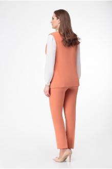 Модель БелЭкспози 1151-915 оранжевый фото 2