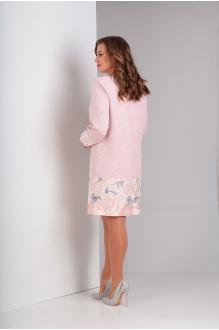 Модель Rishelie 709 .5 розовый фото 4