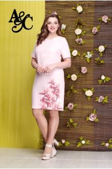Angelina&Сompany 279 розовый