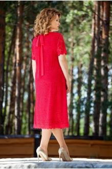 Модель TEZA 216 красный фото 2